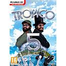 Tropico 5 (PC/Linux)