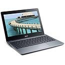 Acer Chromebook C720-29552G01aii Gris