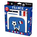 Subsonic Footy Dog France (Nintendo 2DS)