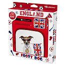 Subsonic Footy Dog England (Nintendo 2DS)
