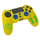Subsonic Skin & Caps Champion Edition Brazil (PS4)