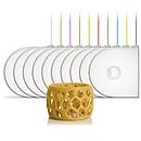 3D Systems 403061 - Cartouche PLA Or pour imprimante 3D
