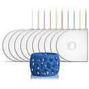 3D Systems 403051 - Cartouche ABS Bleu marine pour imprimante 3D