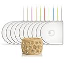 3D Systems 401395-01 - Cartouche PLA Beige pour imprimante 3D