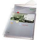Leitz 5 pochettes à soufflet avec rabat A4 incolore