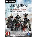 Assassin's Creed - Un nouveau monde - La Saga Américaine (PC)