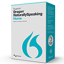 Nuance Dragon NaturallySpeaking 13 Home (Inglés, WINDOWS)