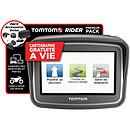 TomTom RIDER Premium Pack (version Europe)
