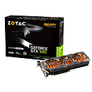 ZOTAC GeForce GTX 980 AMP! Edition 4GB