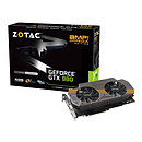 ZOTAC GeForce GTX 980 AMP! Omega Edition 4GB