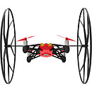 Parrot MiniDrone Rolling Spider Rouge