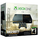 Microsoft Xbox One Limited Edition + Call of Duty: Advanced Warfare