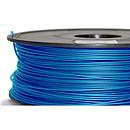 Filament PLA 1Kg pour imprimante 3D - Bleu fluo