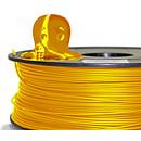 Filament PLA 1Kg pour imprimante 3D - Orange fluo