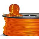 Filament PLA 1Kg pour imprimante 3D - Orange