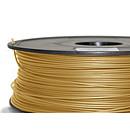 Filament PLA 1Kg pour imprimante 3D - Or