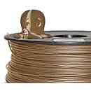 Filament PLA 1Kg pour imprimante 3D - Marron