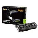 ZOTAC GeForce GTX 970 AMP! Omega Core Edition 4 GB