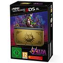 Nintendo New 3DS XL + The Legend of Zelda : Majora's Mask 3D