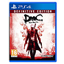 Devil May Cry : Definitive Edition (PS4)