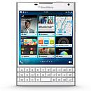 BlackBerry Passport AZERTY Blanc