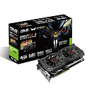 ASUS STRIX-GTX980-DC2-4GD5 - GeForce GTX 980 4 Go