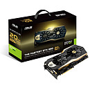 ASUS GOLD20TH-GTX980-P-4GD5 - GeForce GTX 980 4 Go