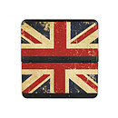 Subsonic United Kingdom Custom Case