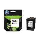 HP 302XL Noir - F6U68AE