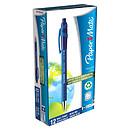 Paper Mate Flexgrip Ultra bleu x 12