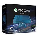 Microsoft Xbox One + Forza Motorsport 6 - Limited Edition