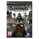 Assassin's Creed : Syndicate - Edition Spéciale (PC)