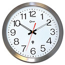 Orium Horloge étanche inox