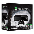 Microsoft Xbox One + Rise of the Tomb Raider