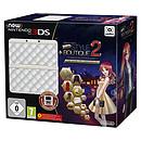 Nintendo New 3DS (blanche) + La Maison du Style 2 : Les Reines de la Mode