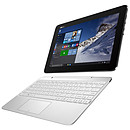 ASUS Transformer Book T100HA-FU007T Blanc