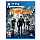Tom Clancy's : The Division (PS4)