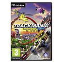 Trackmania : Turbo (PC)