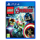 LEGO : Marvel Avengers (PS4)