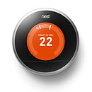 Nest Thermostat Learning