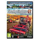 Farming Simulator 15 - Extension Officielle 2 (PC)