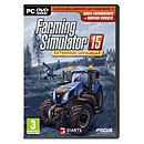 Farming Simulator 15 - Extension Officielle 1 (PC)