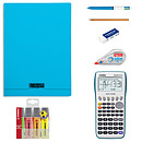 Kit Examen Casio Graph 35+E