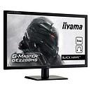 "iiyama 22"" LED - G-MASTER GE2288HS-B1 Black Hawk"