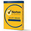 Norton Security Deluxe - Licence 1 an 3 postes