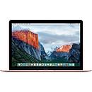 """Apple MacBook 12"""" Or rose (MMGL2FN/A)"""