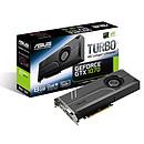 ASUS GeForce GTX 1070 - TURBO-GTX1070-8G