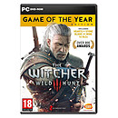 The Witcher III : Wild Hunt - Game Of The Year Edition (PC)