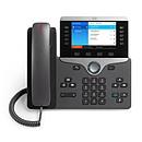 Cisco IP Phone 8841 avec micrologiciel de téléphone multiplateforme