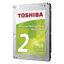 Toshiba E300 2 To (Bulk)